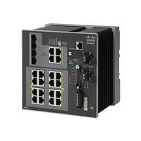 Cisco Industrial Ethernet 4000 Series - commutateur - 20 ports - Géré