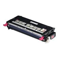 Dell - magenta - original - toner cartridge