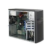 Supermicro SC732 i-865B - mid tower - extended ATX WTWR