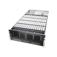 Chenbro RM43260 - hard drive array