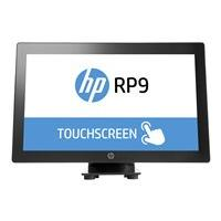 HP RP9 G1 Retail System 9015 - all-in-one - Core i7 6700 3.4 GHz - vPro - 8 GB - SSD 128 GB - LED 15.6