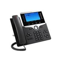 Cisco IP Phone 8841 - VoIP phone CALL CONTROL