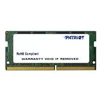 Patriot Signature Line - DDR4 - 8 GB - SO-DIMM 260-pin - unbuffered