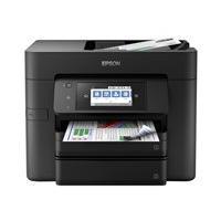 Epson WorkForce Pro WF-4740 - imprimante multifonctions - couleur