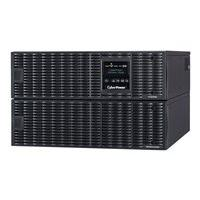 CyberPower Smart App Online OL8KRTHW - UPS - 8000 Watt - 8000 VA
