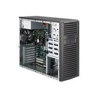 Supermicro SuperServer 5037A-T - MDT - no CPU - 0 GB