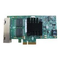 Intel I350 QP - adaptateur réseau