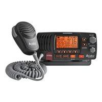Cobra Marine MR F57B radio 2 bandes - VHF