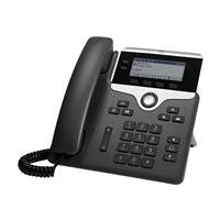 Cisco IP Phone 7821 - VoIP phone (North America)