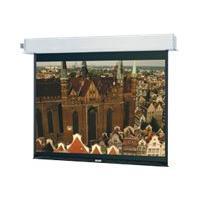 Da-Lite Advantage Electrol HDTV Format - projection screen - 184