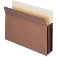 Smead TUFF File Pockets