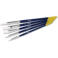 Dixon Multipurpose Hobby Brush Set