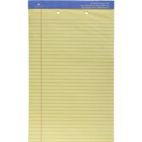 Sparco 2 - Hole Punched Legal Ruled Pads - Legal