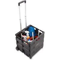 Safco Stow Away Folding Caddy