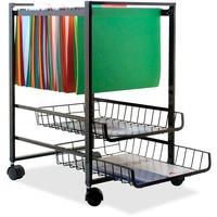 Advantus Mobile File Cart
