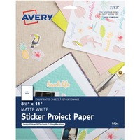 Avery® Inkjet Print Photo Paper