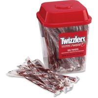 Bâtonnets torsadés à la fraise Twizzlers