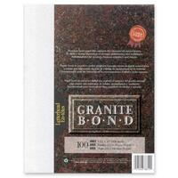 First Base Granite Bond 78812 Laser Print Laser Paper