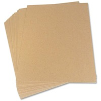 Crownhill Envelope Stiffener Boards