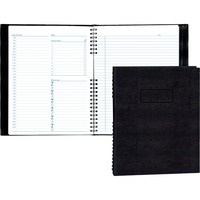 Blueline Daily Planner/Notebook