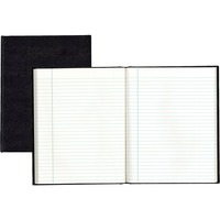 Blueline Hardbound Executive Notebooks