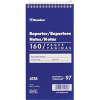 Blueline Reporter Notebook