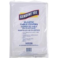 NAPPE PLAST 54X108 BLC