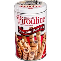 Pirouline Cream Filled Wafers