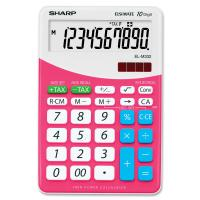 Sharp Calculators ELM332 Chiyogami Desktop Calculator