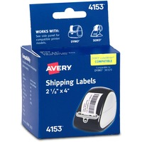 Avery Thermal Label Printer 2 1/8x4