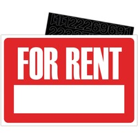 PANN FOR RENT 8X12 BLC/RGE