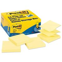 Post-it® Original Pop-up Note Value Pack