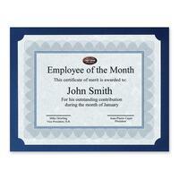 First Base 83480 St. James Certificate Holder