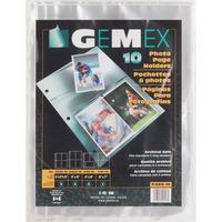 Gemex Album Photo Page Holder