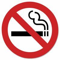 Headline 9391 No Smoking Sign