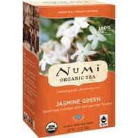 Numi Jasmine Green Organic Tea