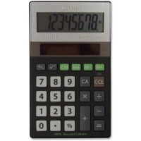 Sharp Calculators ELR277 Recycled Handheld Calculator
