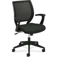 HON Mesh Mid-Back Task Chair