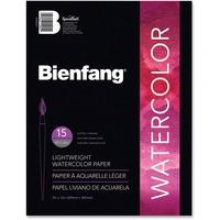 Bienfang Aquademic Watercolour Paper