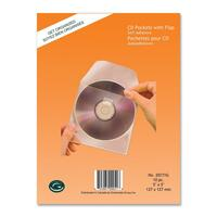 POCH CD/DVD AUTO ADH S