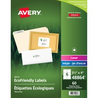 Avery® EcoFriendly Mailing Label