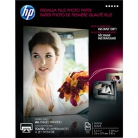 HP Premier Plus Inkjet Print Photo Paper