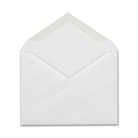Columbian Gum Seal Invitation Envelopes