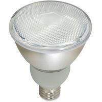 Satco 15-watt PAR30 CFL Floodlight