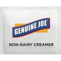 Genuine Joe Nondairy Creamer Packets