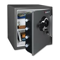 Sentry Safe Fire-Safe Mechanical Lock Business Safe