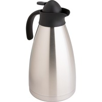 Genuine Joe Contemporary Design Vacuum Insulated Carafe
