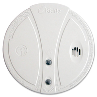 Kidde Smoke Alarm with Hush