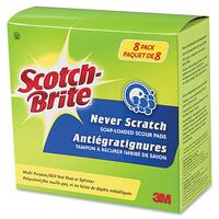 Scotch-Brite Never Scratch Soap Pad