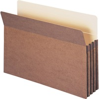 Smead 100% Recycled File Pockets